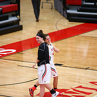 Women's Basketball: University of Wisconsin-River Falls Falcons vs. Carleton College Knights