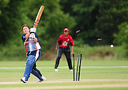 180609 Navy v Army Women's T20 Cricket