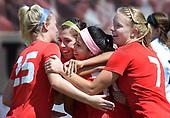 UNM vs N Arizona Womens Soccer 9/17/17