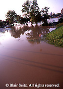 Harrisburg, PA, Flood, Susquehanna River