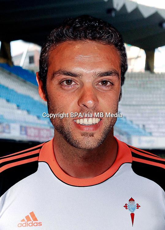 Sergio Álvarez ( Celta de Vigo )