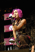 Ariel<br />