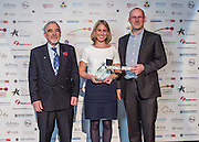 Scottish Borders Business Excellence Awards 2016, Exporter of the Year.  Sponsored by the Scottish Borders Exporters Association. Winner ~ Tempest Brewing, Tweedbank.<br />