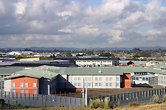 Auckland-New Wiri mens prison to be called Kohuora