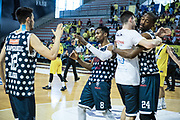 Fortitudo Bologna<br /> U.S. Basket Recanati - Kontatto Fortitudo Basket Bologna<br /> Lega Nazionale Pallacanestro 2016/2017<br /> Recanati 09/04/2017<br /> Foto Ciamillo-Castoria