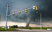 Moore, Oklahoma - May 20, 2013 Tornado