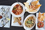 Chinooks Waterfront Restaurant, Seward, Alaska, USA<br /> <br /> Photographer: Christina Sjogren<br /> <br /> Copyright 2018, All Rights Reserved