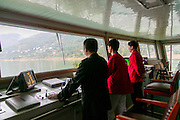 Victoria Cruises, Yangtze River Trip, China