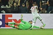 Lyon vs Besiktas 13 Apr 2017