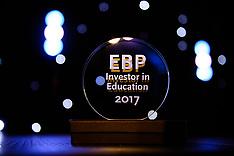 171128 - EBP | IIE Awards