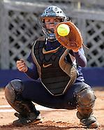 Lourdes Softball 2012