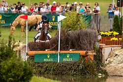 Collett Laura, GBR, London 52<br /> CHIO Aachen 2019<br /> Weltfest des Pferdesports<br /> © Hippo Foto - Dirk Caremans<br /> Collett Laura, GBR, London 52