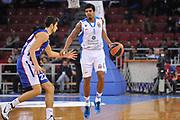 DESCRIZIONE : Eurolega Euroleague 2014/15 Gir.A Anadolu Efes Istanbul - Dinamo Banco di Sardegna Sassari<br /> GIOCATORE : Edgar Sosa<br /> CATEGORIA : Palleggio<br /> SQUADRA : Dinamo Banco di Sardegna Sassari<br /> EVENTO : Eurolega Euroleague 2014/2015<br /> GARA : Anadolu Efes Istanbul - Dinamo Banco di Sardegna Sassari<br /> DATA : 28/10/2014<br /> SPORT : Pallacanestro <br /> AUTORE : Agenzia Ciamillo-Castoria / Luigi Canu<br /> Galleria : Eurolega Euroleague 2014/2015<br /> Fotonotizia : Eurolega Euroleague 2014/15 Gir.A Anadolu Efes Istanbul - Dinamo Banco di Sardegna Sassari<br /> Predefinita :