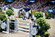 Francois Mathy Jr - Casanova de L' Herse<br /> FEI World Cup Final Gothenburg 2019<br /> &copy; DigiShots