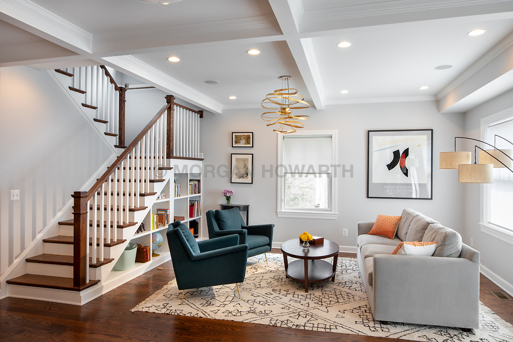 3220 Rittenshouse house exterior, interiors