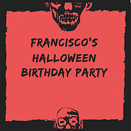 Francisco's Birthday