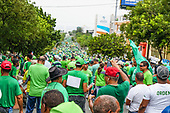 Marcha Verde Santo Domingo