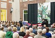 Mr. Joe Newton Memorial<br /> York High School<br /> Commons<br /> 18.01.27<br /> <br /> Image ©Ross Dettman, 630.660.0817