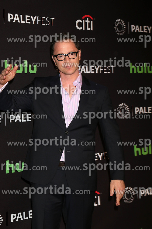 Joshua Malina, at &quot;Scandal&quot; at the 33rd Annual PaleyFest Los Angeles, Dolby Theater, Hollywood, CA 03-15-16. EXPA Pictures &copy; 2016, PhotoCredit: EXPA/ Photoshot/ Martin Sloan<br /> <br /> *****ATTENTION - for AUT, SLO, CRO, SRB, BIH, MAZ, SUI only*****