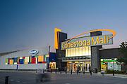 Conestoga Mall for Ivanhoe Cambridge 2013