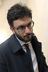UDIENZA PROCESSO POLIGONO PORTOMAGGIORE NICOLA MINARELLIAVVOCATO BERNARDO GENTILE <br /> UDIENZA PROCESSO POLIGONO PORTOMAGGIORE NICOLA MINARELLI