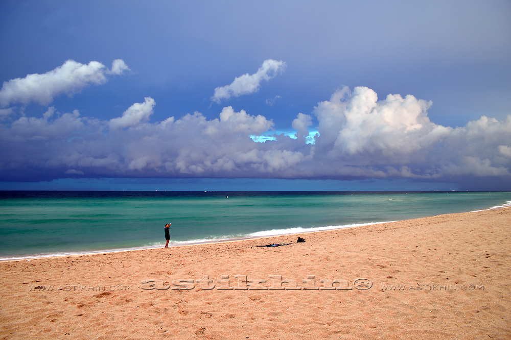 Sunny Isles Beach, FL.