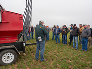 30th Annual Marshall Wheat Pasture Research Unit Field Day