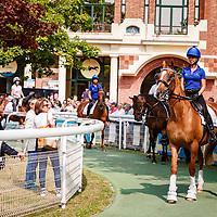 Au Dela Des Pistes Champions Parade in Deauville, France 26/08/2017 photo: Zuzanna Lupa