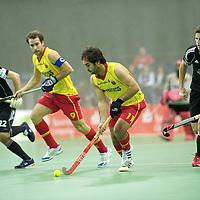 10 Germany v Spain men EuroNationsIndoor