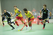 10 Germany v Spain men EuroNationsIndoor