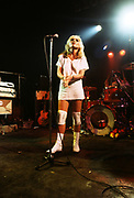Blondie Debbie Harry Live London 1977