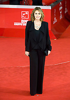 ELENA SOFIA RICCI SUL RED CARPET DELLA FESTA DEL CINEMA<br />