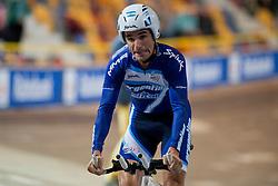 , ARG, 1km TT, 2015 UCI Para-Cycling Track World Championships, Apeldoorn, Netherlands