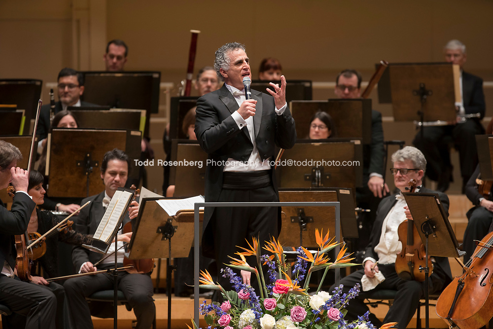 12/30/17 2:44:19 PM -- Chicago, IL, USA<br /> Attila Glatz Concert Productions' &quot;A Salute to Vienna&quot; at Orchestra Hall in Symphony Center. Featuring the Chicago Philharmonic <br /> <br /> &copy; Todd Rosenberg Photography 2017