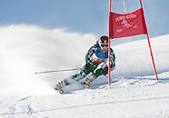 MAC Cup Dartmouth 1st run ladies 22Jan12