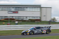 Tolman Motorsport #56 McLaren 570S GT4 David Pattison/Joe Osborne GT4 Pro/AM during British GT Championship as part of the BRDC British F3/GT Championship Meeting at Oulton Park, Little Budworth, Cheshire, United Kingdom. April 15 2017. World Copyright Peter Taylor/PSP.  Copy of publication required for printed pictures.  Every used picture is fee-liable. http://archive.petertaylor-photographic.co.uk