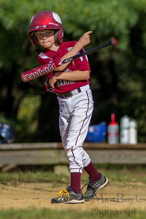 Damien's Baseball Game at Gloucester County Community Church in Washington Township, NJ on Saturday September 7, 2013. (photo / Mat Boyle)