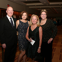Doug and Julie Stanley, Susie Veron, Liz Kriegshauser
