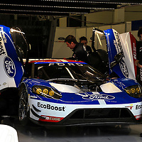 #67, Ford GT, Ford Chip Ganassi Team UK, driven by Marino Franchitti, Andy Priaulx, Harry Tincknell, FIA WEC 6hrs of Silverstone 2016, 14/04/2016,