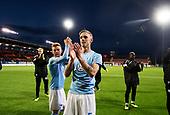Östersunds FK v Malmö FF 15 september Allsvenskan