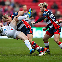 Bristol Rugby v Exeter Chiefs