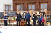 Fotosessie met de koninklijke familie in Lech 2017