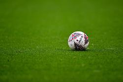 FA Women's Super League Match Ball - Mandatory by-line: Ryan Hiscott/JMP - 07/09/2019 - FOOTBALL - Ashton Gate - Bristol, England - Bristol City Women v Brighton and Hove Albion Women - FA Women's Super League