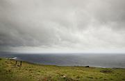 The big island of Hawai'i