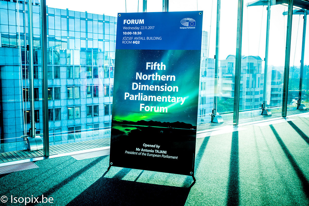 5th Northern Dimension Parliamentary Forum