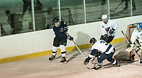 Pingry Alumni ice hockey players held their annual game at Beacon Hill Club in Summit, NJ, on Friday, November 24, 2017. /Russ DeSantis Photography and Video, LLC/ Russ DeSantis Photography and Video, LLC
