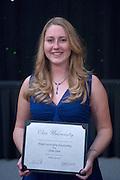 1890525th Annual Leadership Awards Gala..Pepsi Ohio University Campus Leadership Scholarship..Ashley Sperry