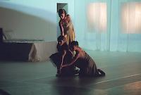 "George Piper Dances.<br /> Monika Zamora, William Trevitt, in Russell Maliphant's Naked"""