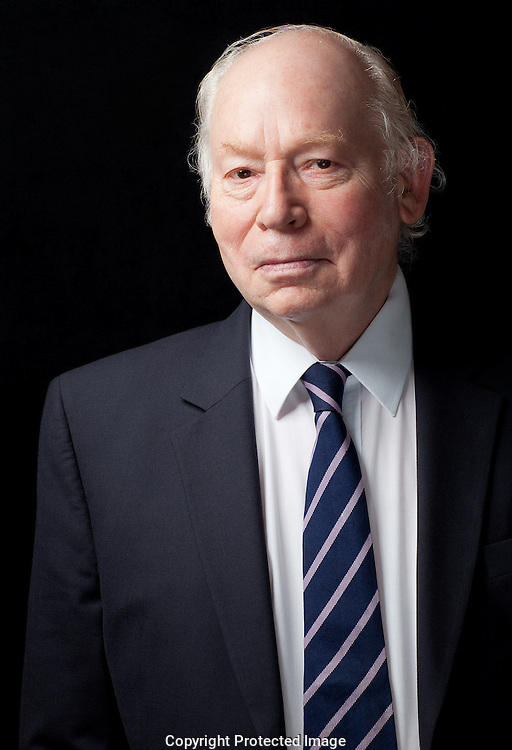 Scientist Steven Weinberg, winner of the Nobel Prize in Physics.