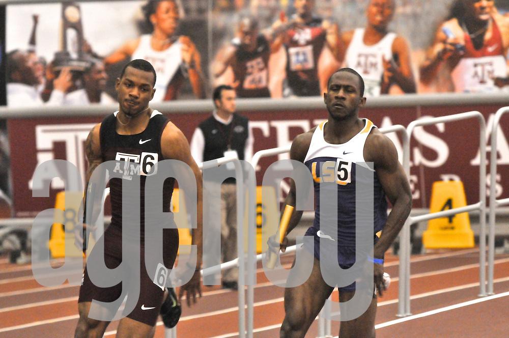 LSU Track & Field